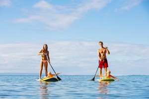 Paddleboard Rental Florida